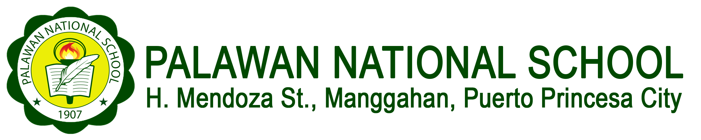 Official Website of Palawan National School | Puerto Princesa City Philippines